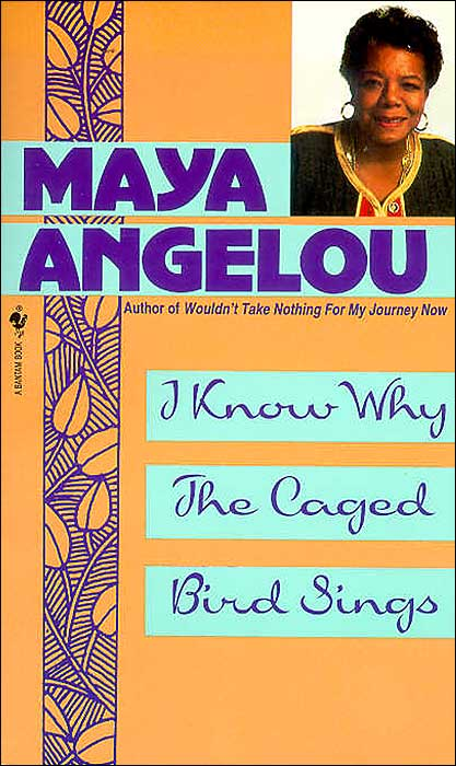dialogue in i know why the caged bird sings About the book random house llc teacher's guide 2 in 1969, random house published i know why the caged bird sings, an autobiographical work of literature which instantly catapulted its author, maya angelou, to fame.